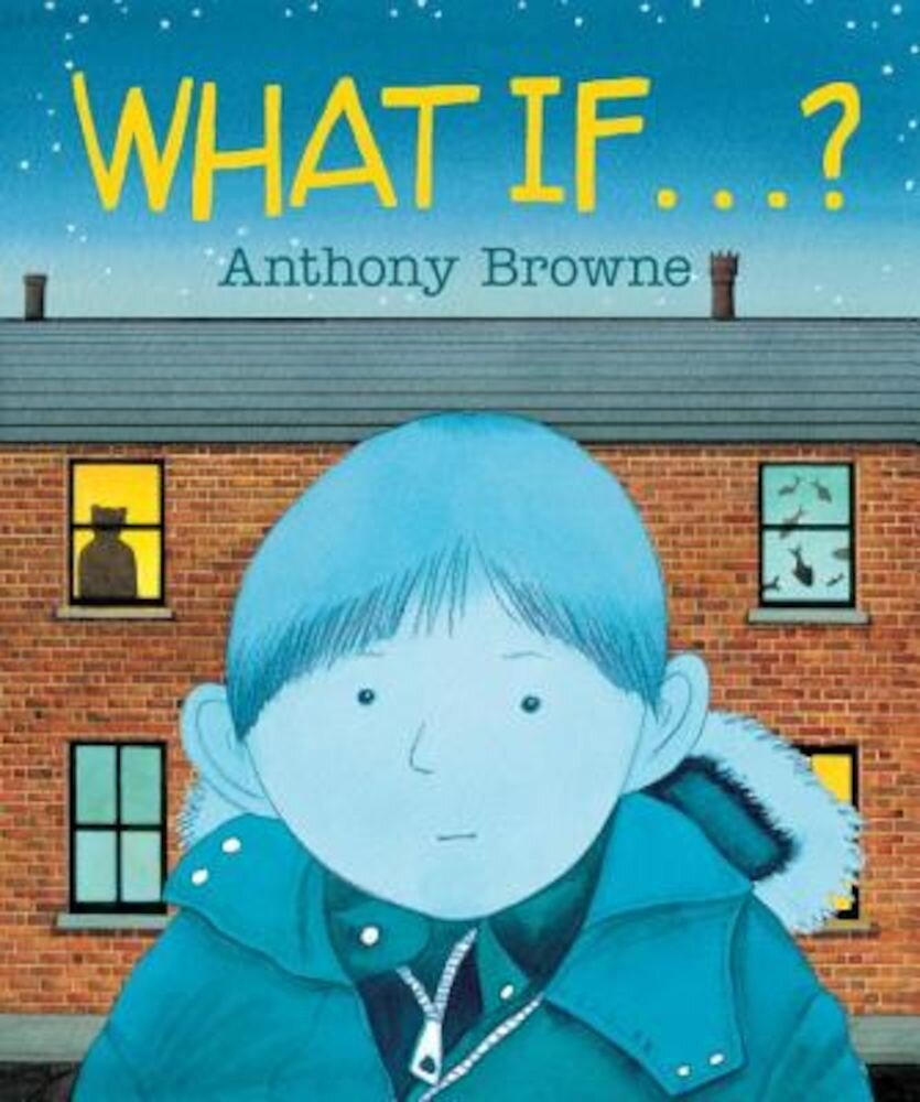 What If... ?, Hardcover