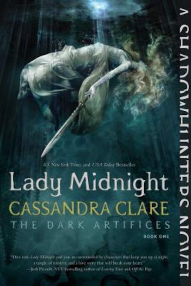 Lady Midnight, Paperback
