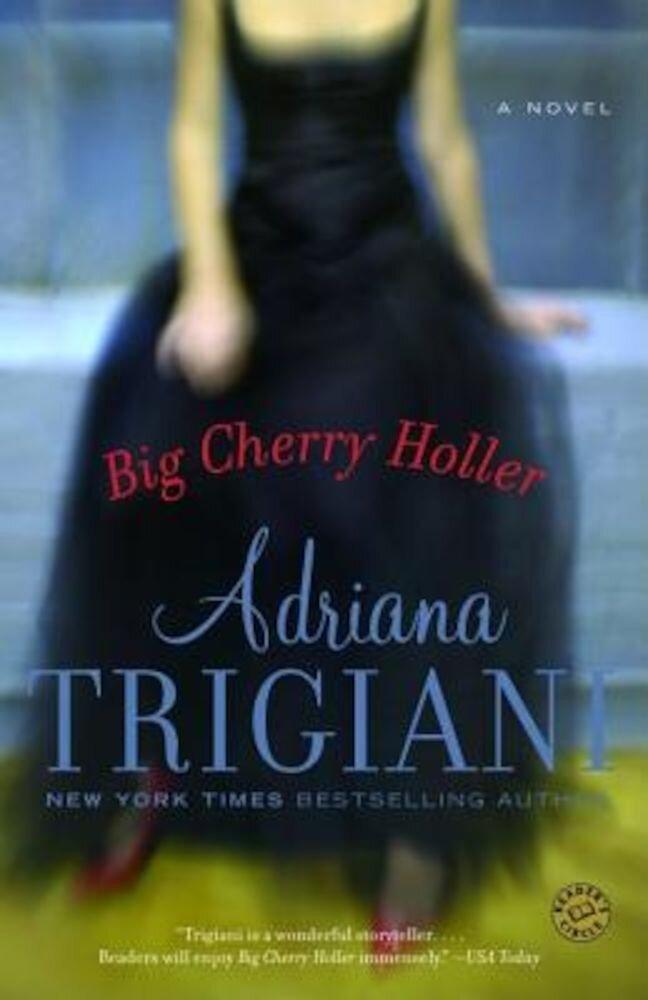 Big Cherry Holler, Paperback