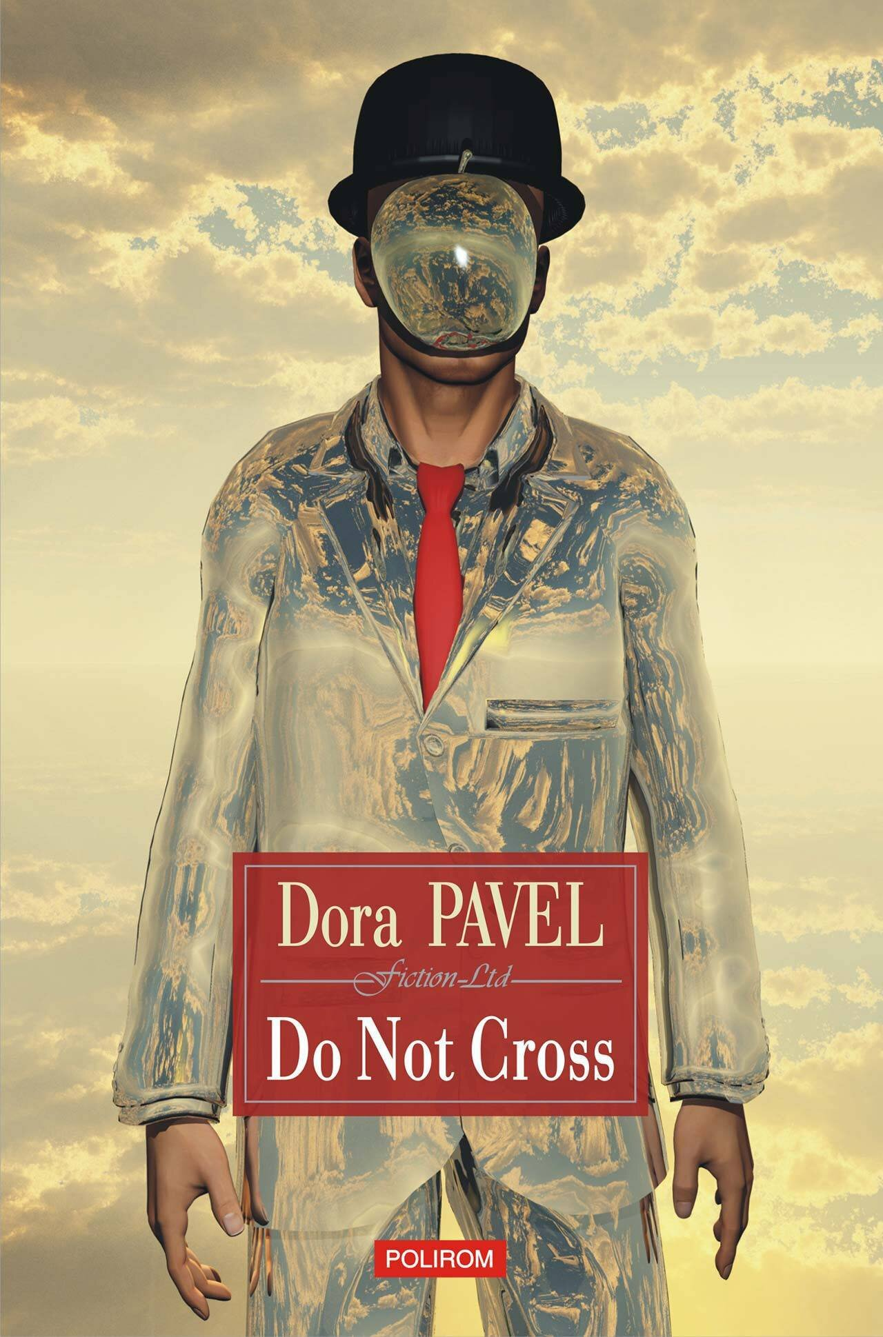 Do Not Cross (eBook)