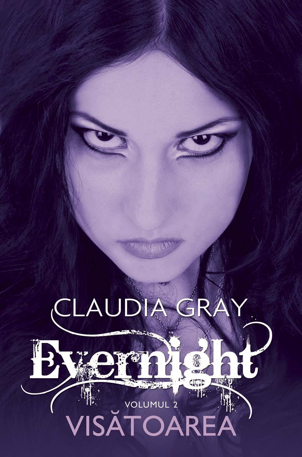 Evernight - Vol. II - Visatoarea (eBook)