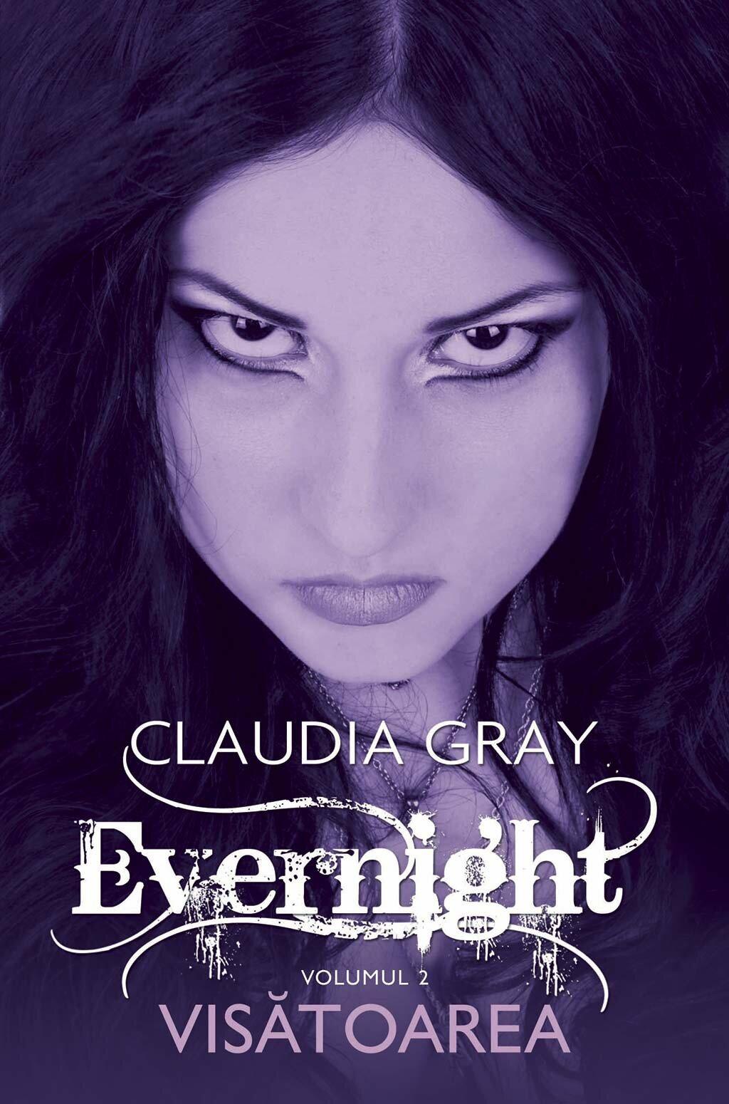 Evernight - Vol. II - Visatoarea (eBook)