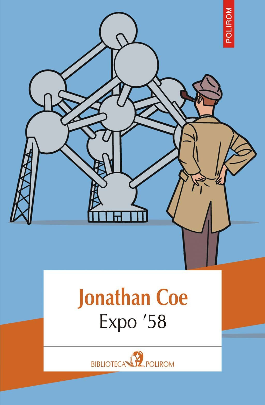 Expo '58 (eBook)