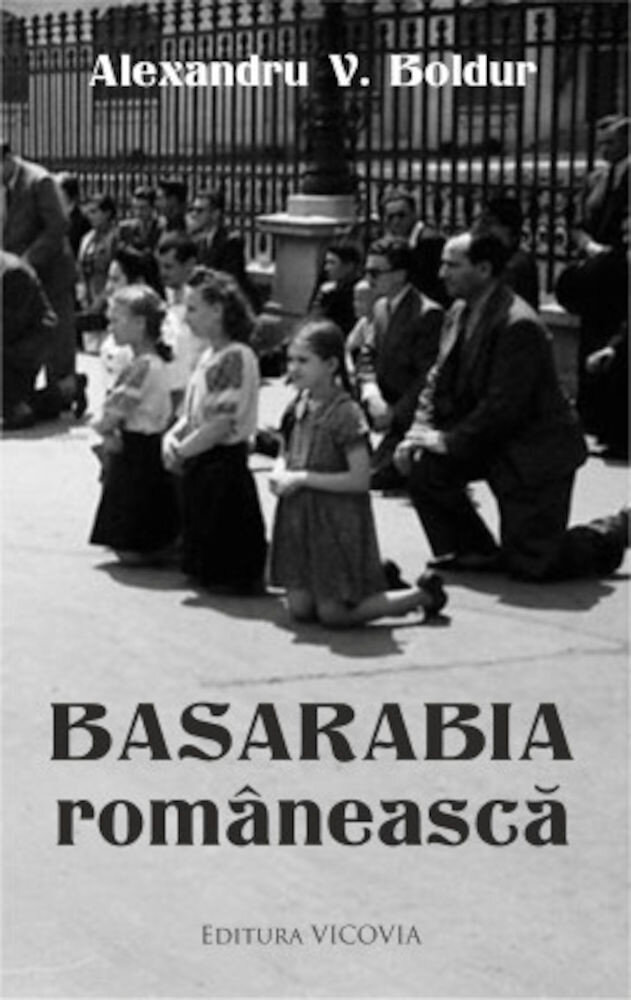 Basarabia romanesca