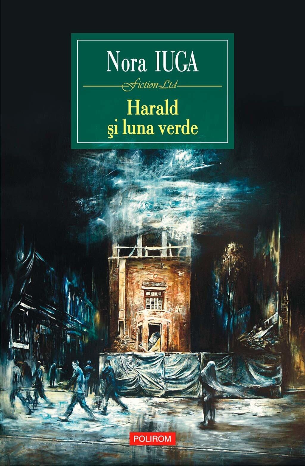 Harald si luna verde (eBook)