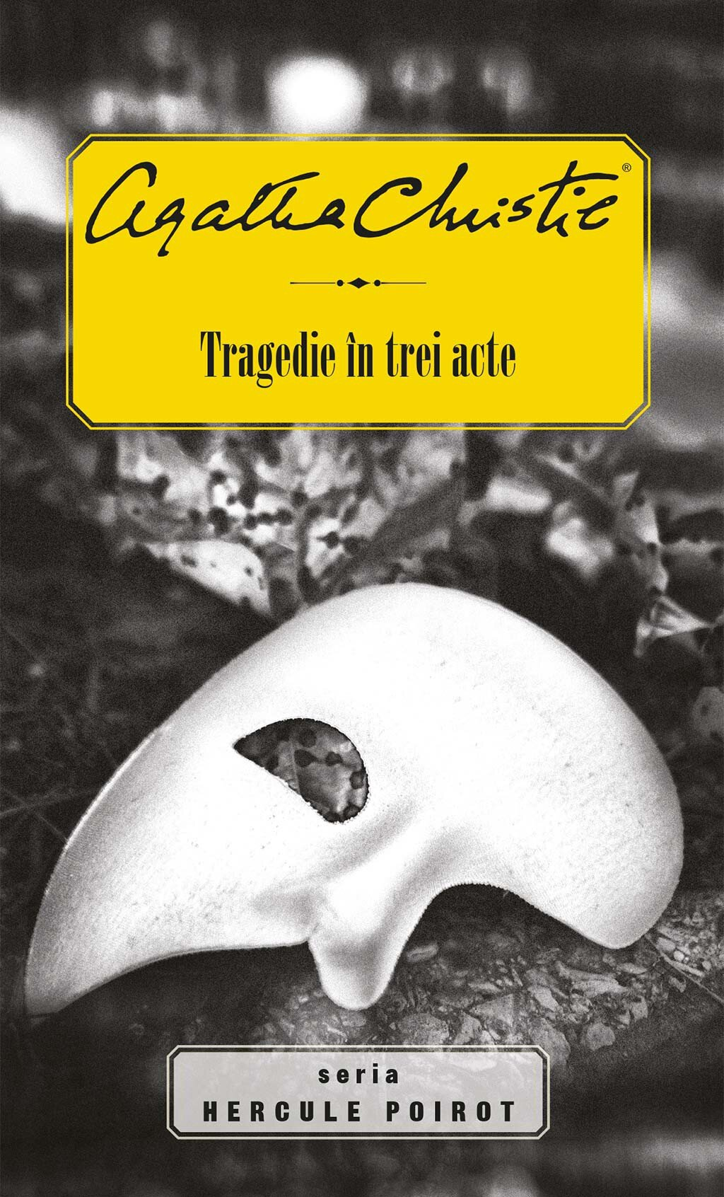 Tragedie in trei acte (eBook)