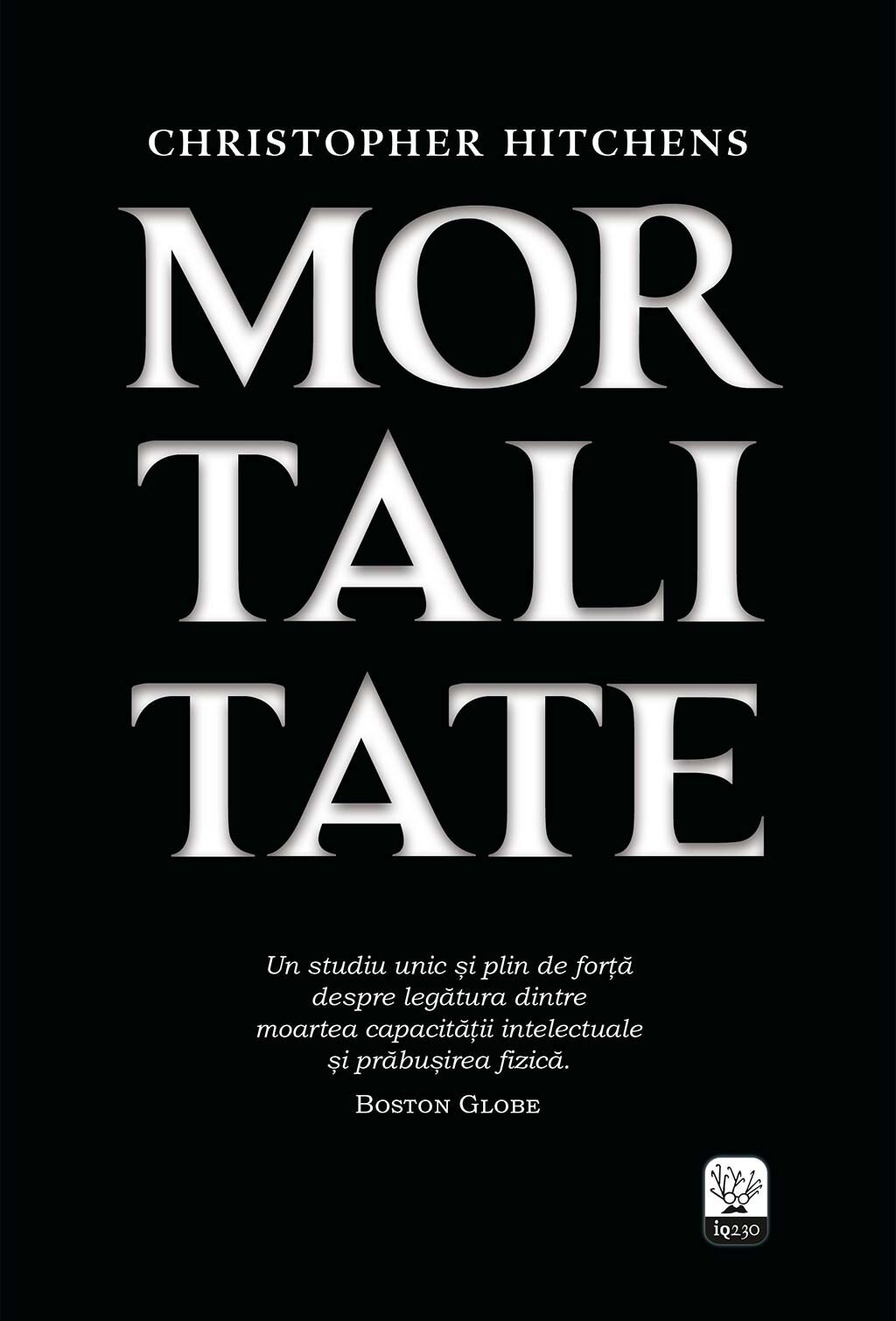 Mortalitate (eBook)