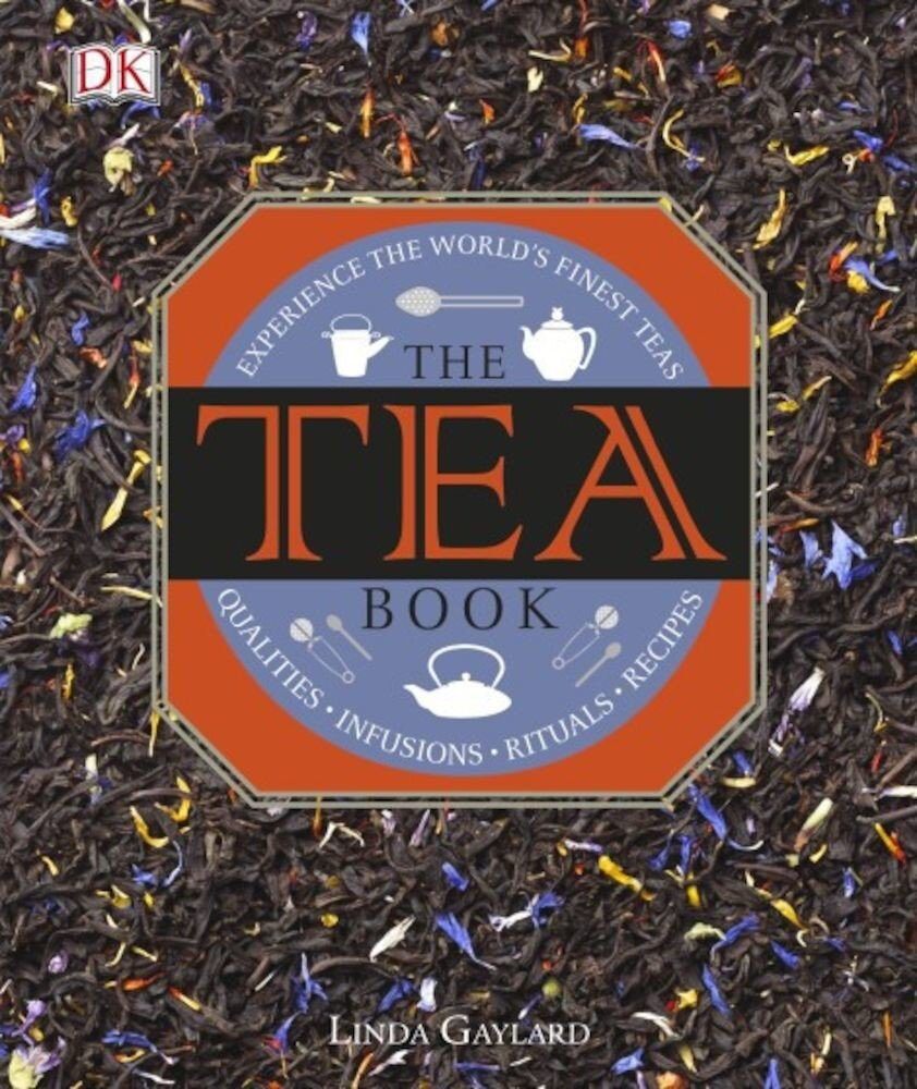 The Tea Book - English Version