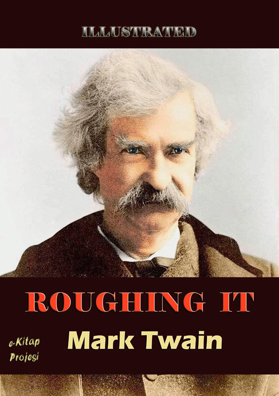 Roughing It (eBook)