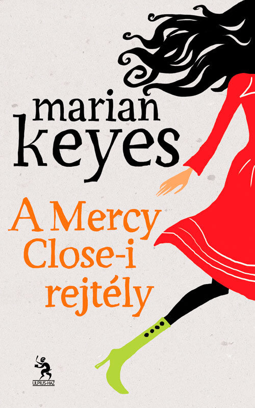 A Mercy Close-i rejtely (eBook)