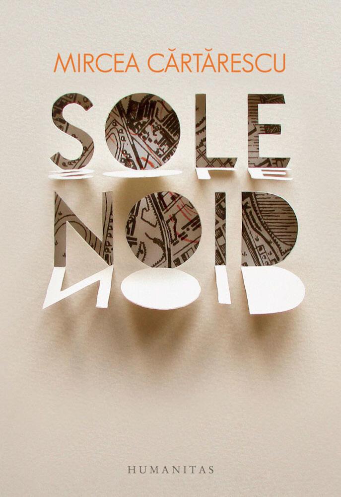 Solenoid. Ed. cartonata