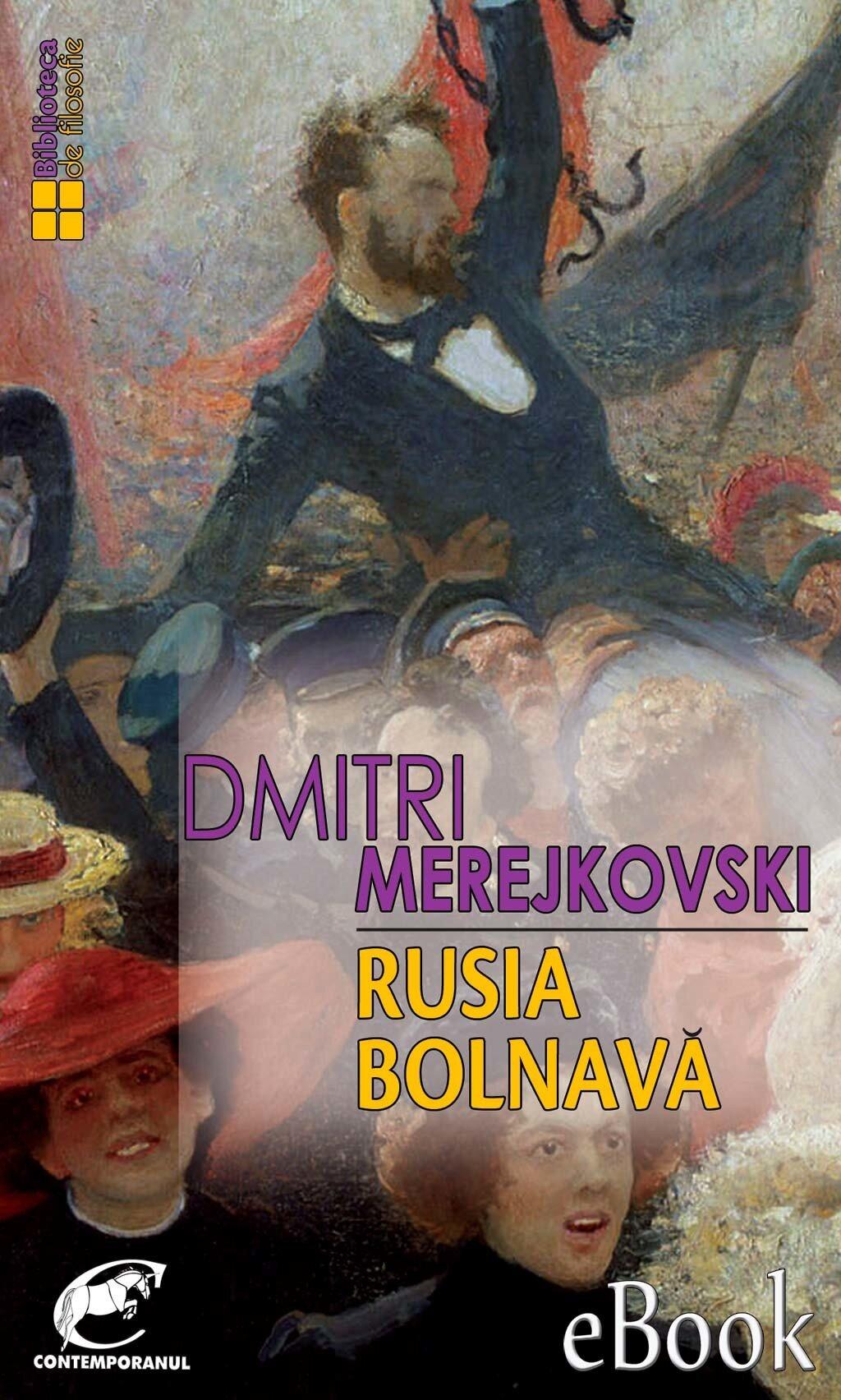 Rusia bolnava (eBook)