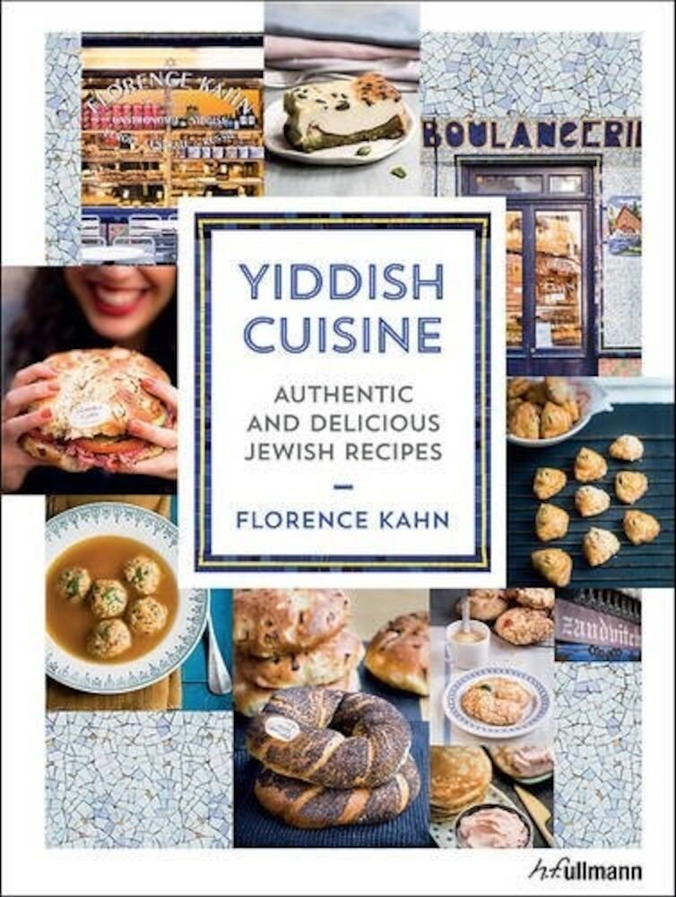 Yiddish Cuisine