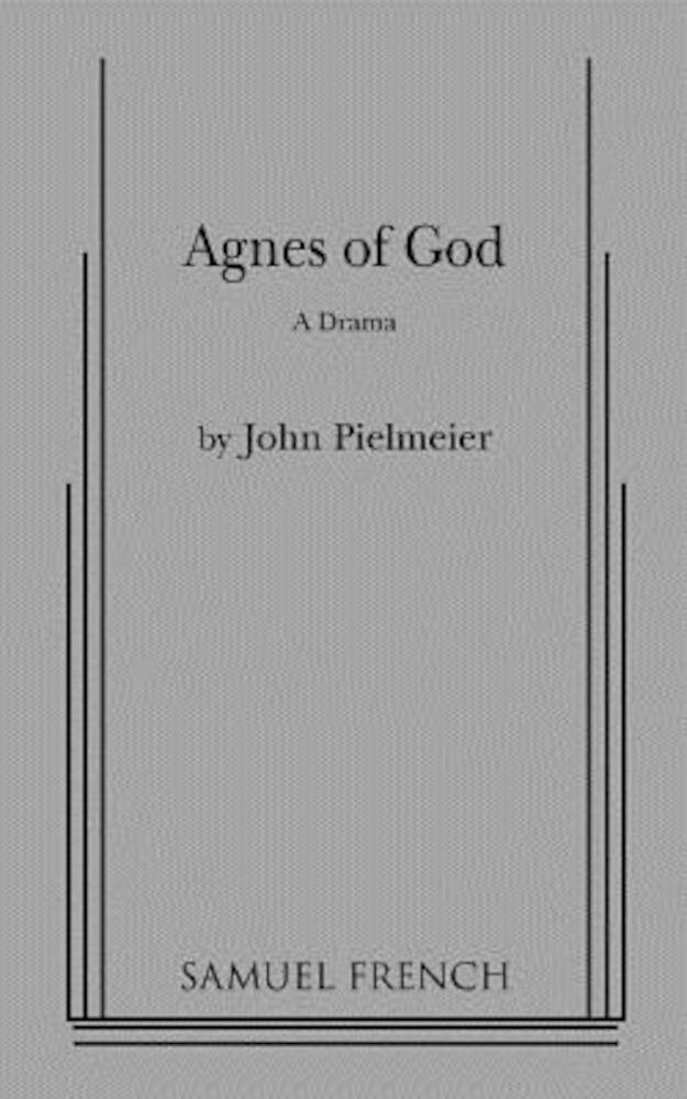 Agnes of God, Paperback