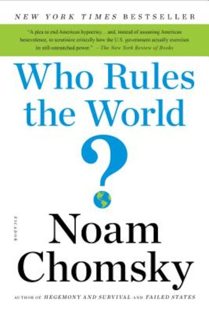 Who Rules the World?, Paperback