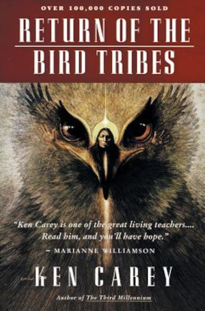Return of the Bird Tribes, Paperback