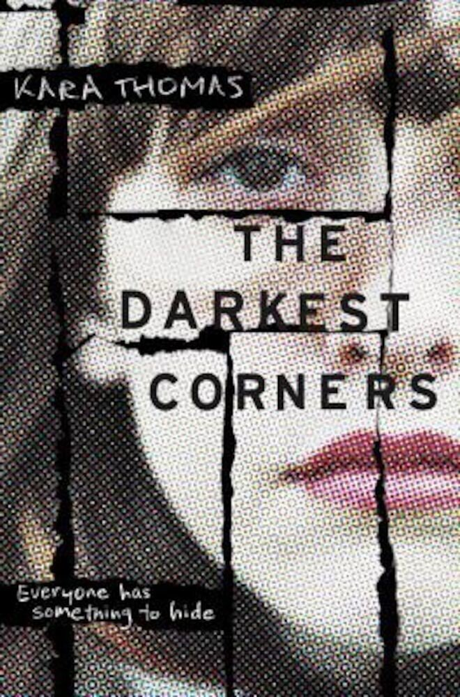 The Darkest Corners, Hardcover