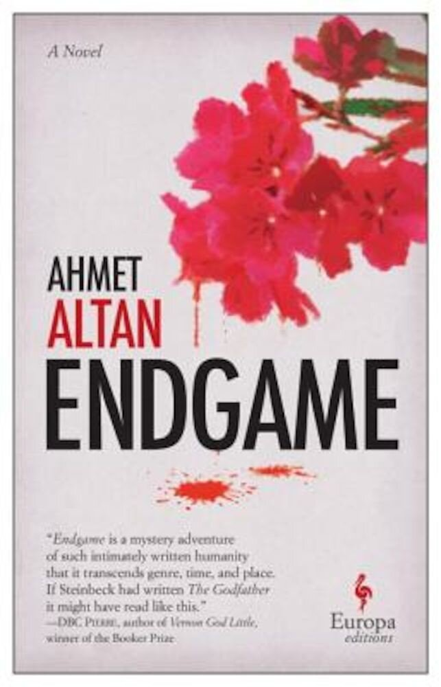 Endgame, Paperback