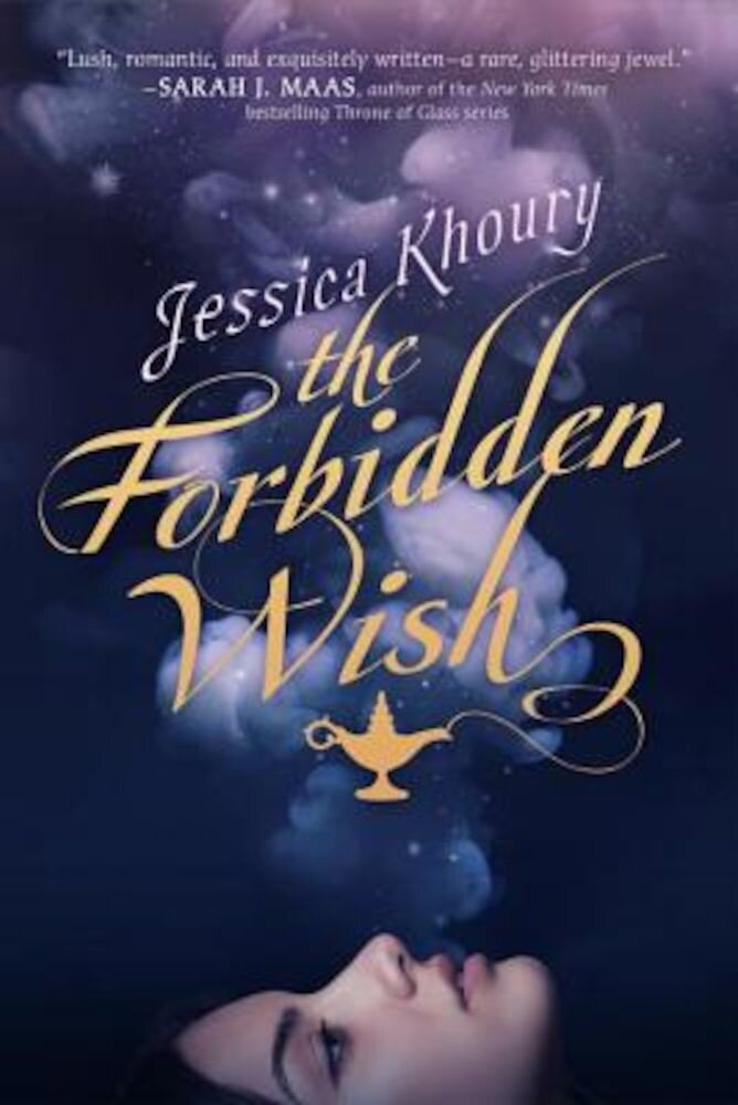 The Forbidden Wish, Hardcover