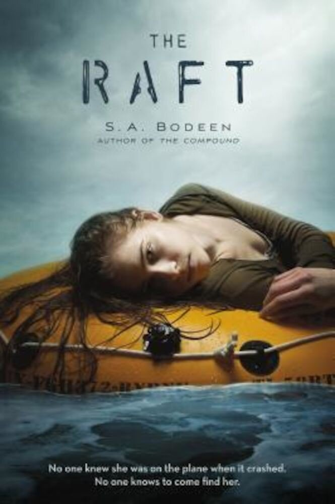 The Raft, Paperback