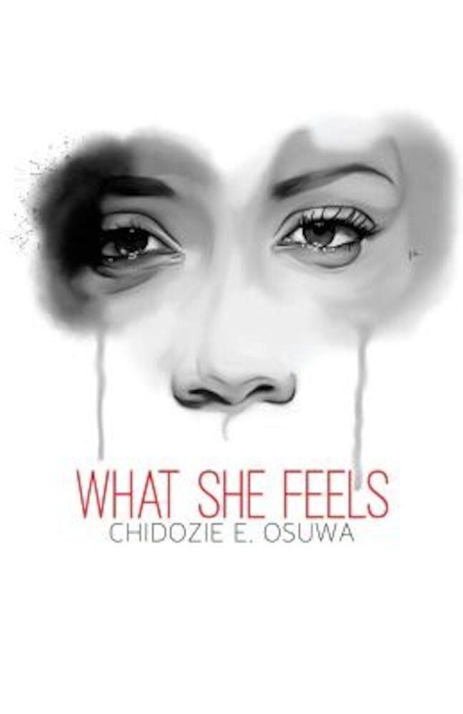 What She Feels, Paperback