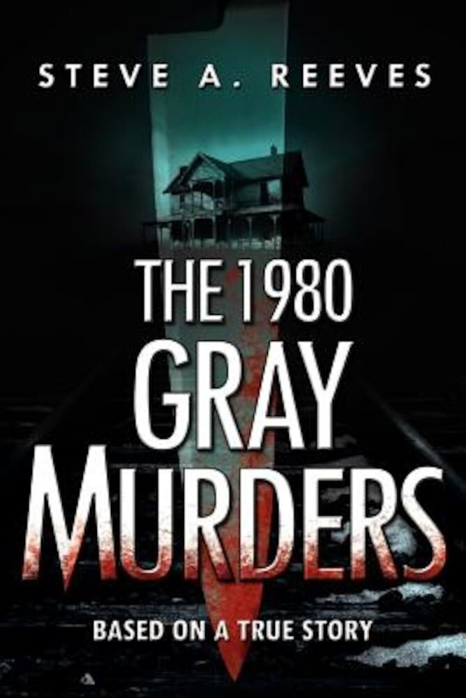 The 1980 Gray Murders, Paperback