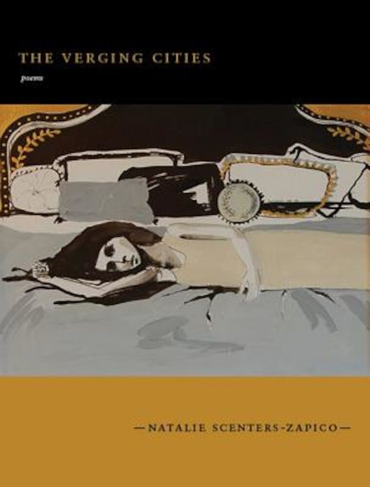 The Verging Cities, Paperback