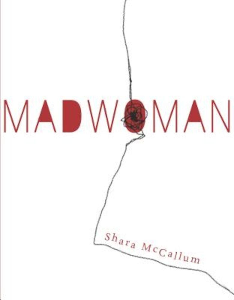 Madwoman, Paperback