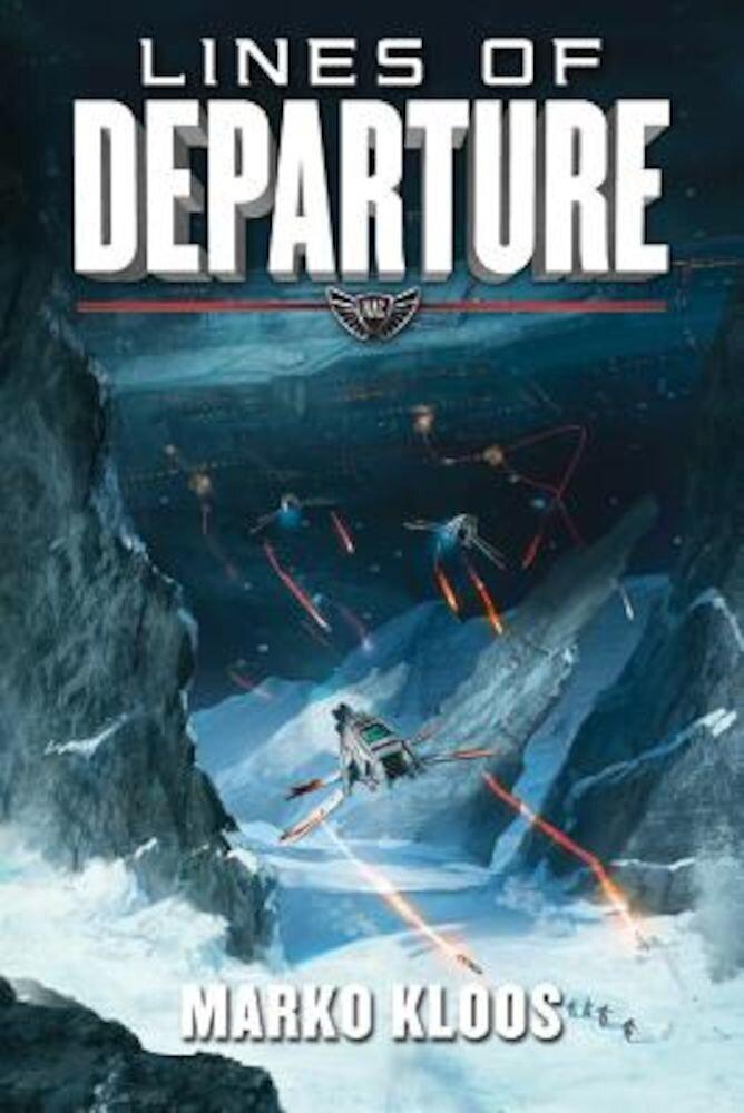 Lines of Departure, Paperback