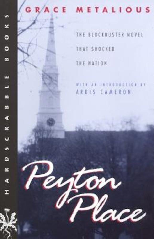 Peyton Place, Paperback