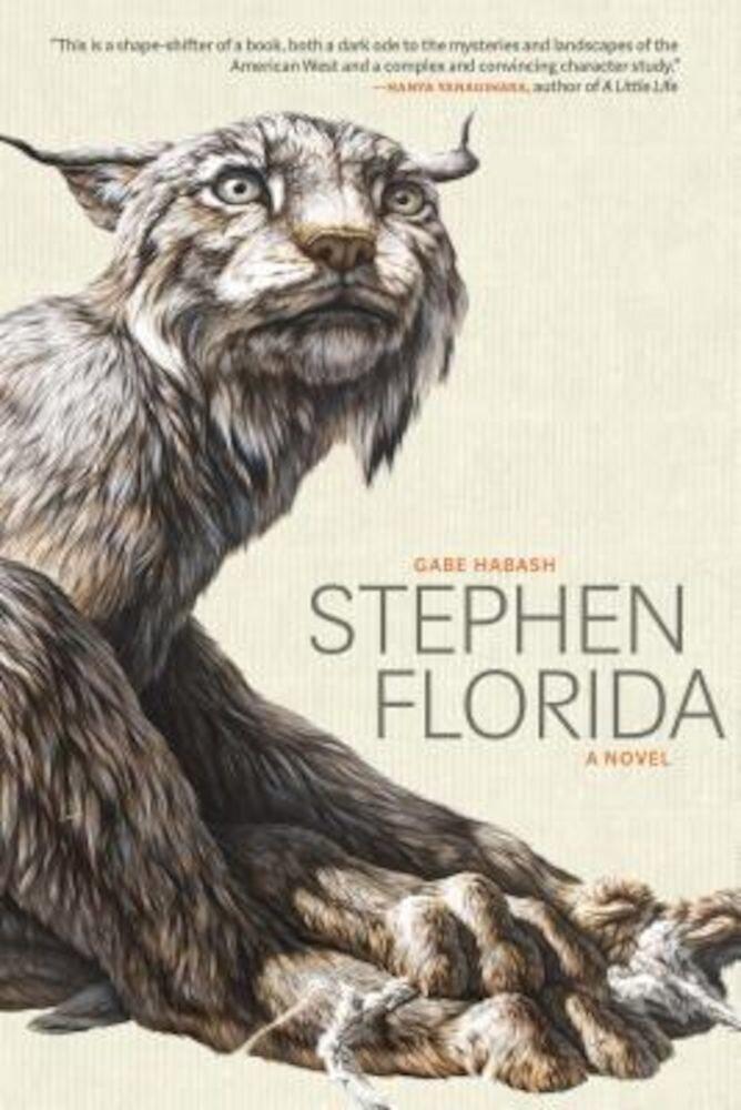 Stephen Florida, Hardcover