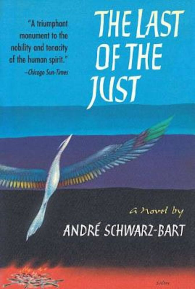 The Last of the Just, Paperback