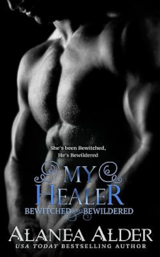 My Healer, Paperback