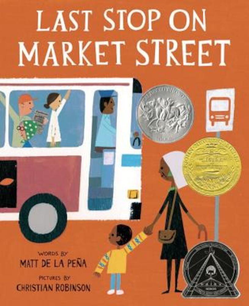 Last Stop on Market Street, Hardcover