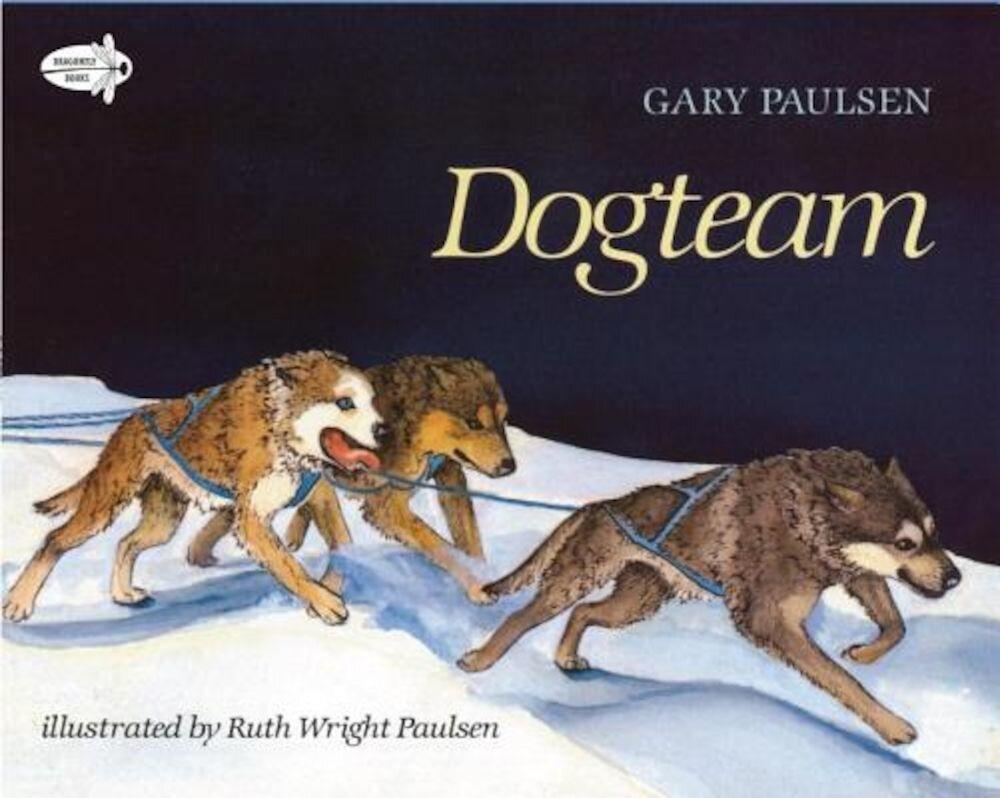 Dogteam, Paperback