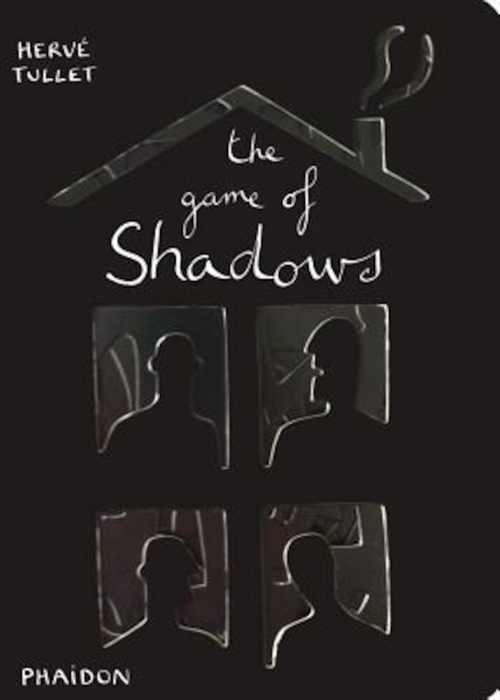 The Game of Shadows, Hardcover