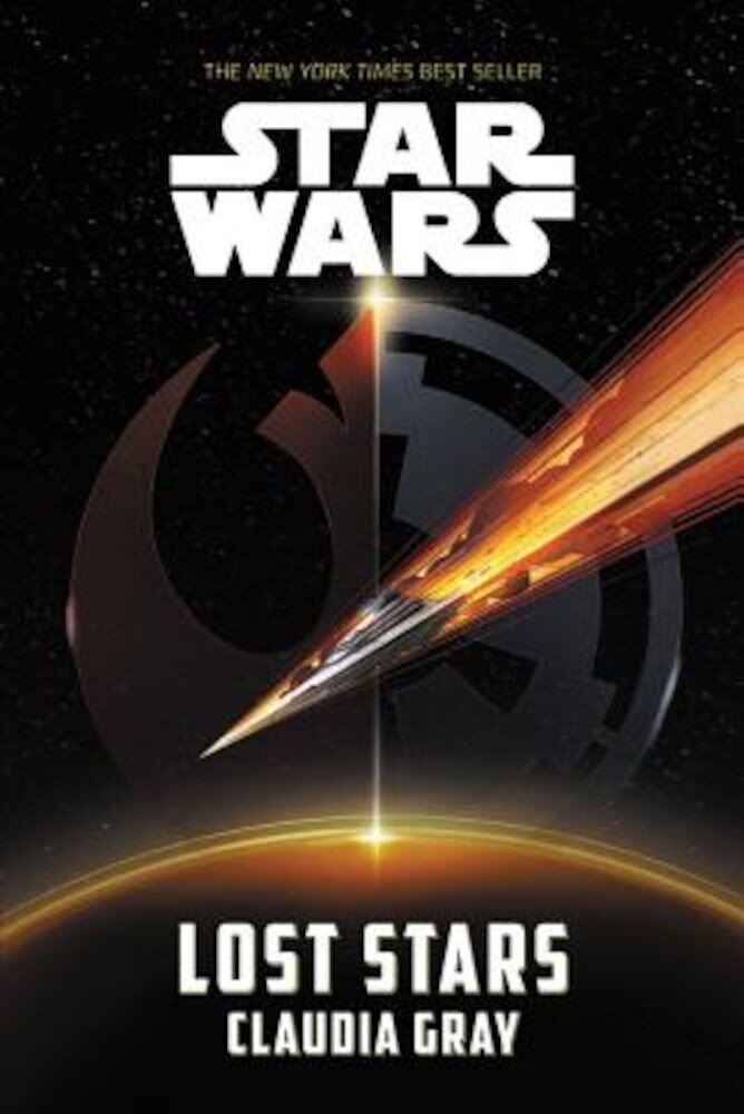 Star Wars: Lost Stars, Paperback
