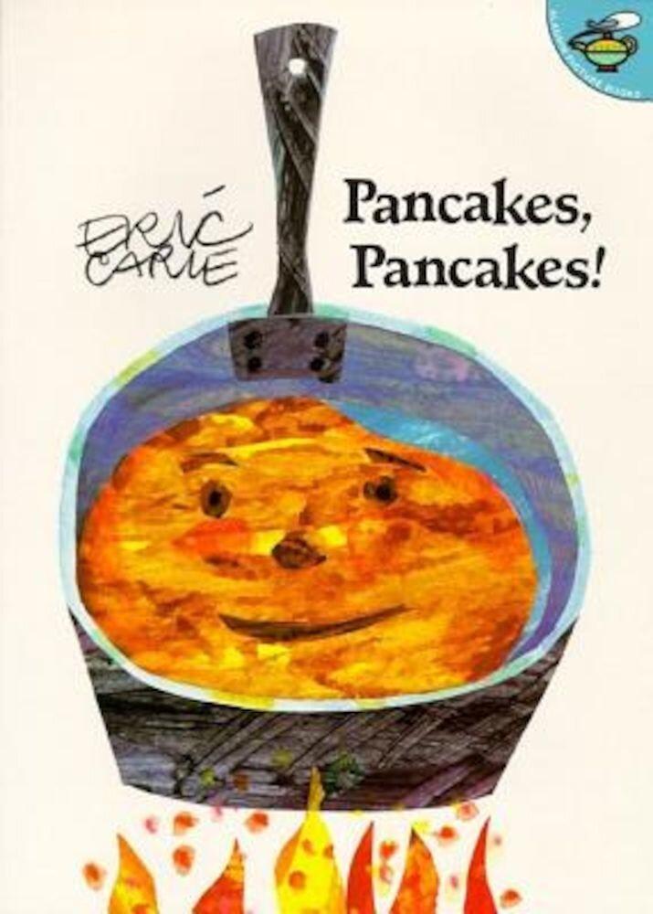 Pancakes, Pancakes!, Paperback