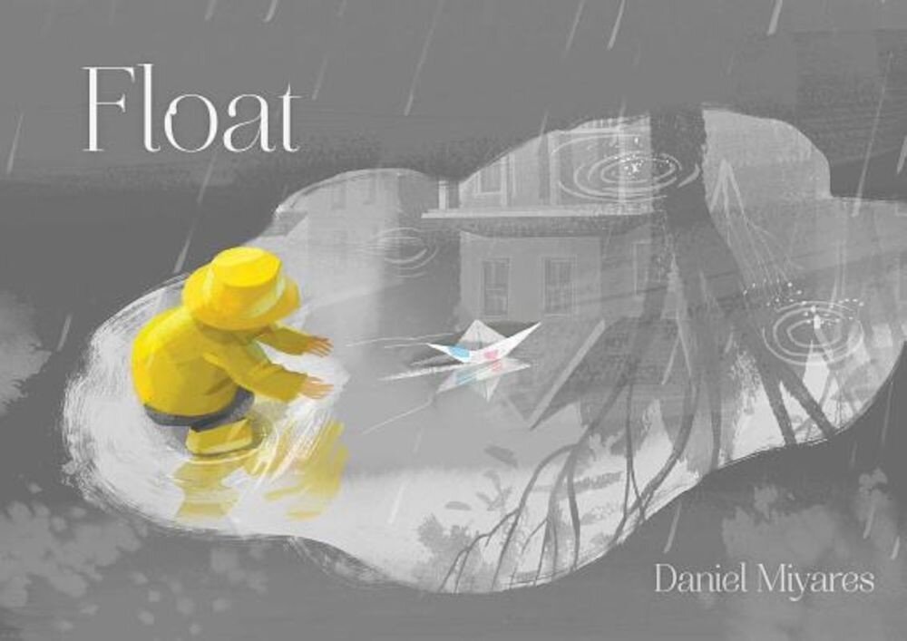 Float, Hardcover