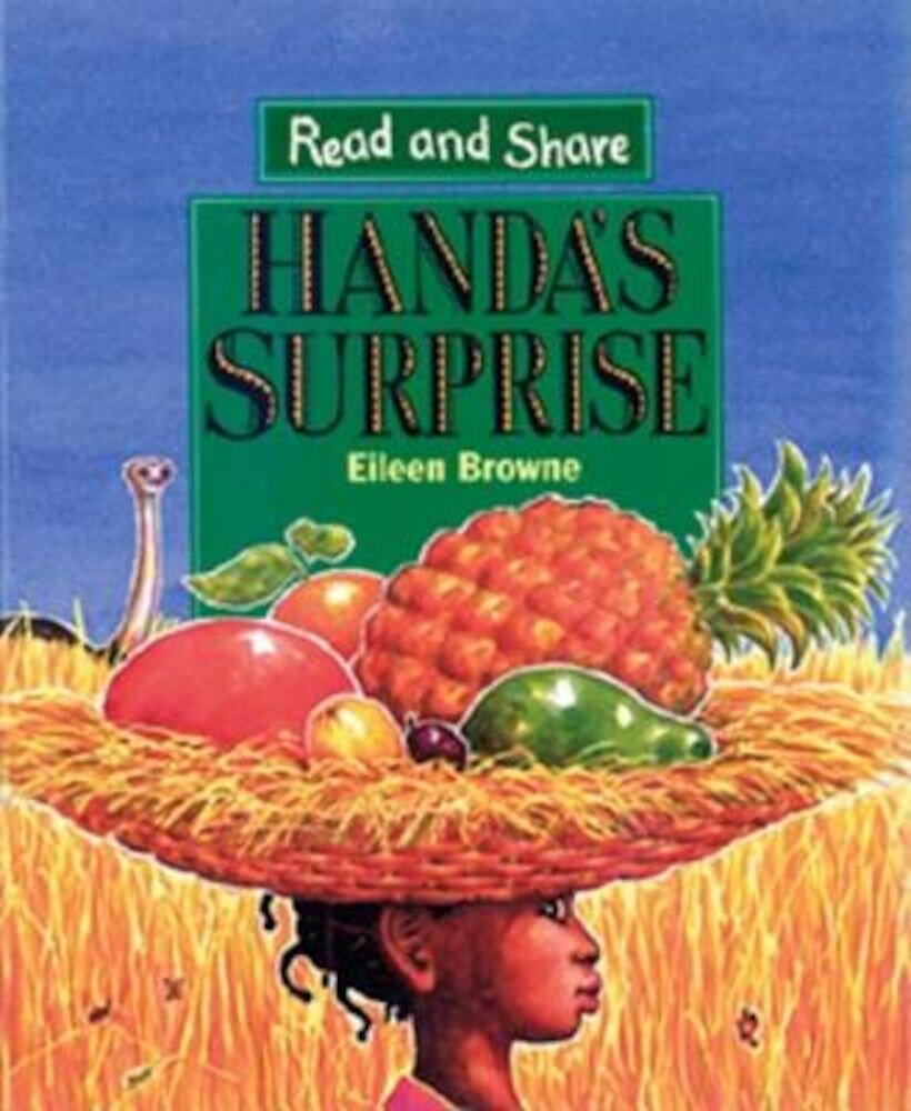 Handa's Surprise: Read and Share, Paperback