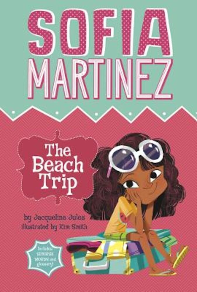 The Beach Trip, Paperback