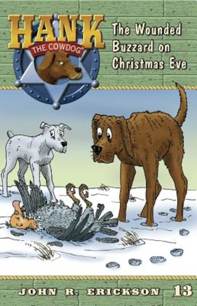 The Wounded Buzzard on Christmas Eve, Paperback