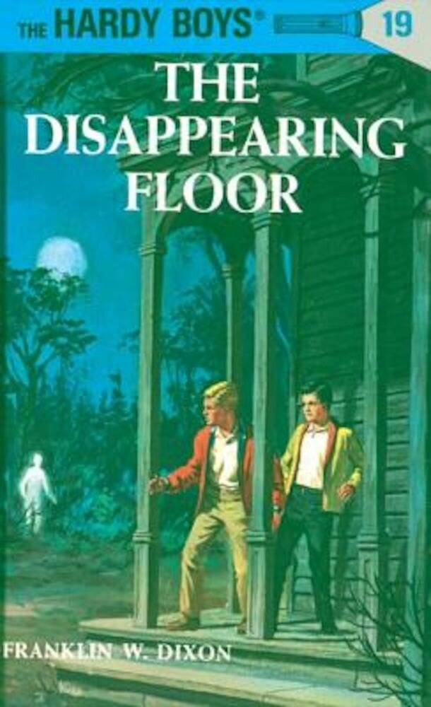 The Disappearing Floor, Hardcover