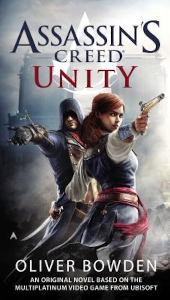 Assassin's Creed: Unity, Paperback