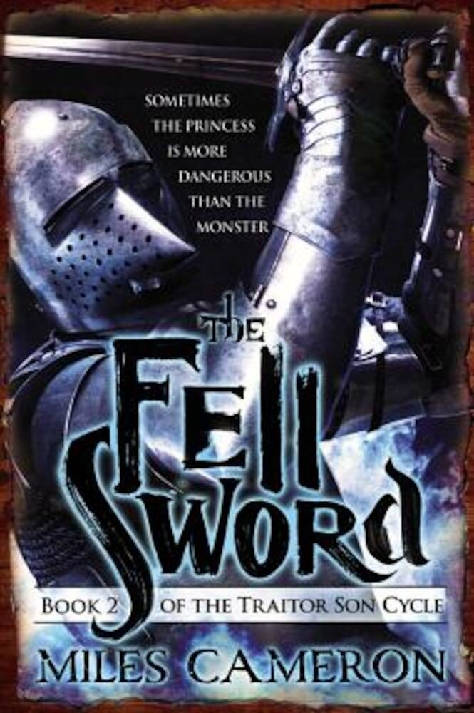 The Fell Sword, Paperback