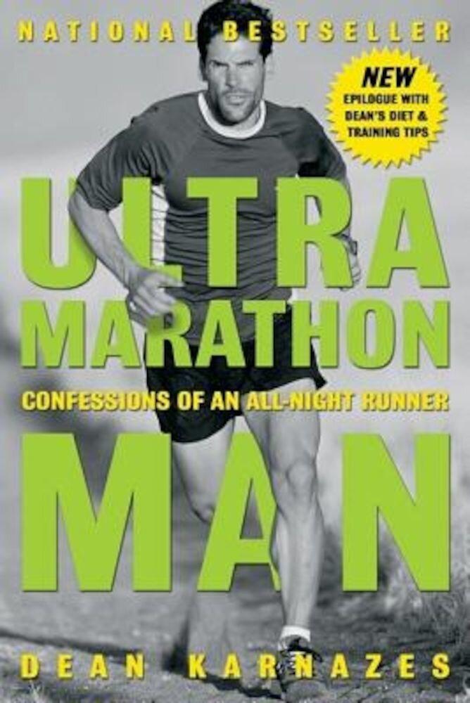 Ultramarathon Man, Paperback