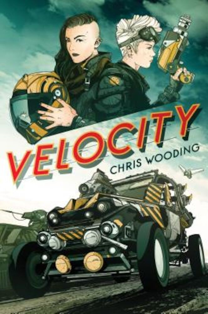 Velocity, Hardcover