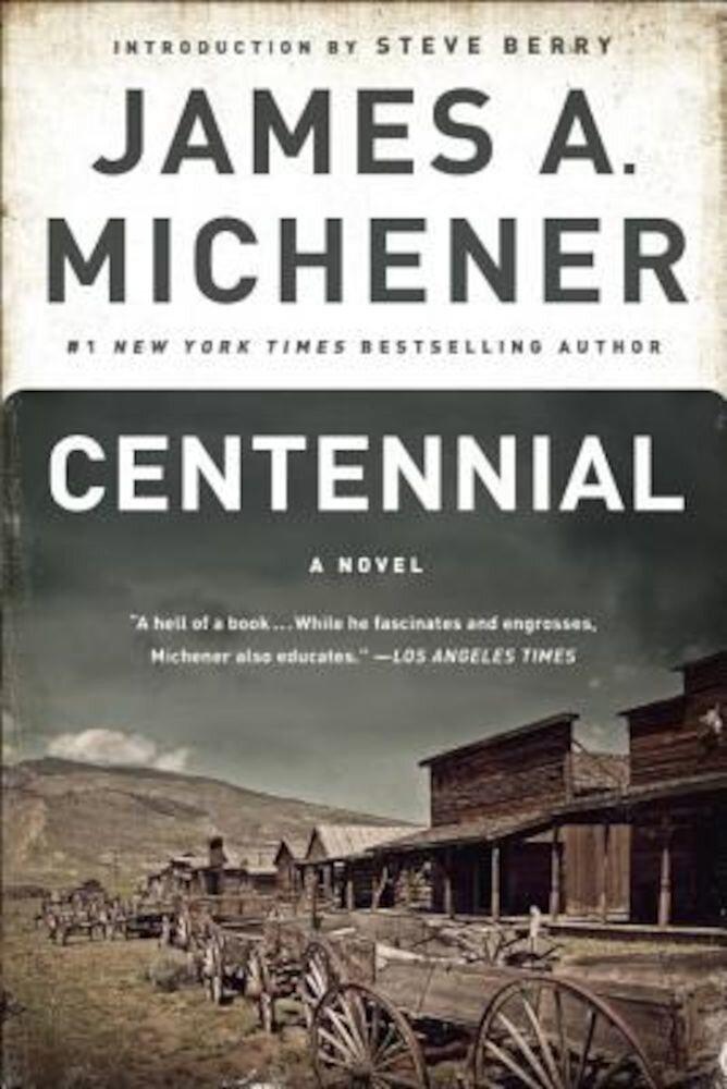 Centennial, Paperback