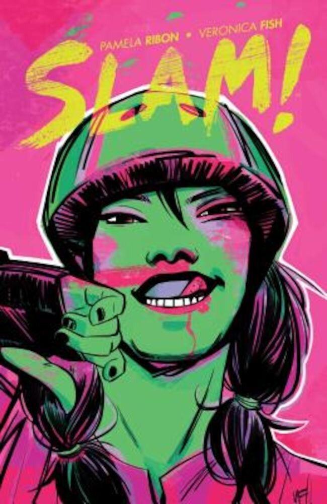 Slam!, Volume 1, Paperback
