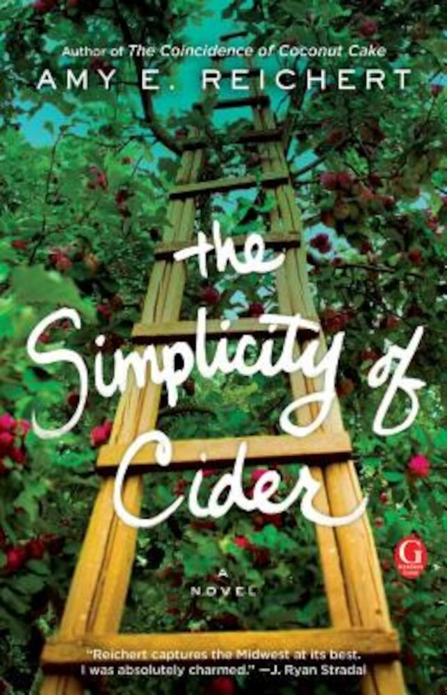 The Simplicity of Cider, Paperback